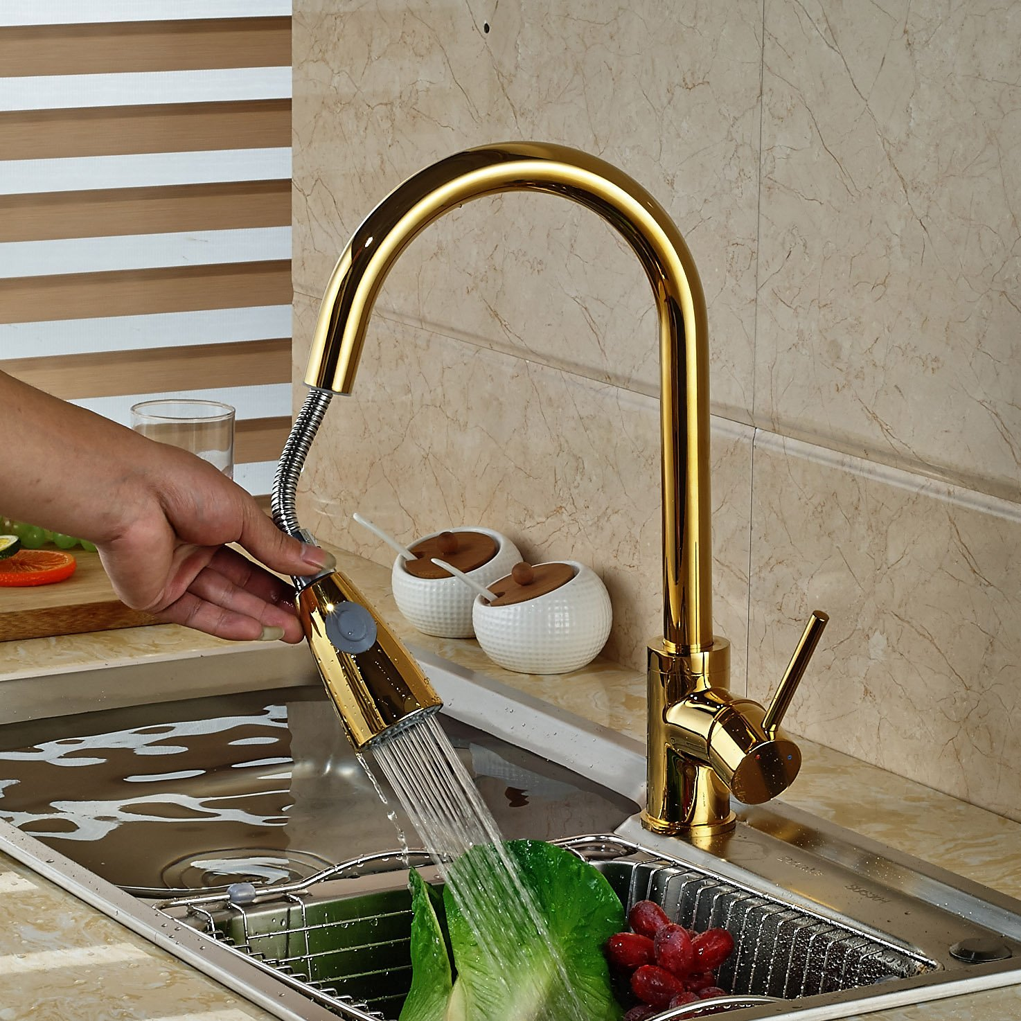 Kes Kitchen Faucet Installation Instructions