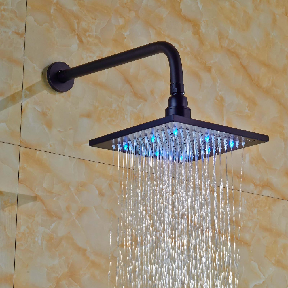fontana shower detail - Rain Shower Heads