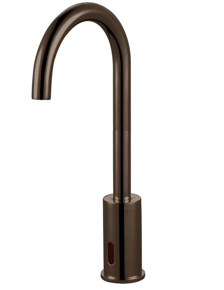 Motion sensor faucet bathroom