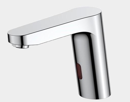 Bravat Mina Motion Sensor Faucets