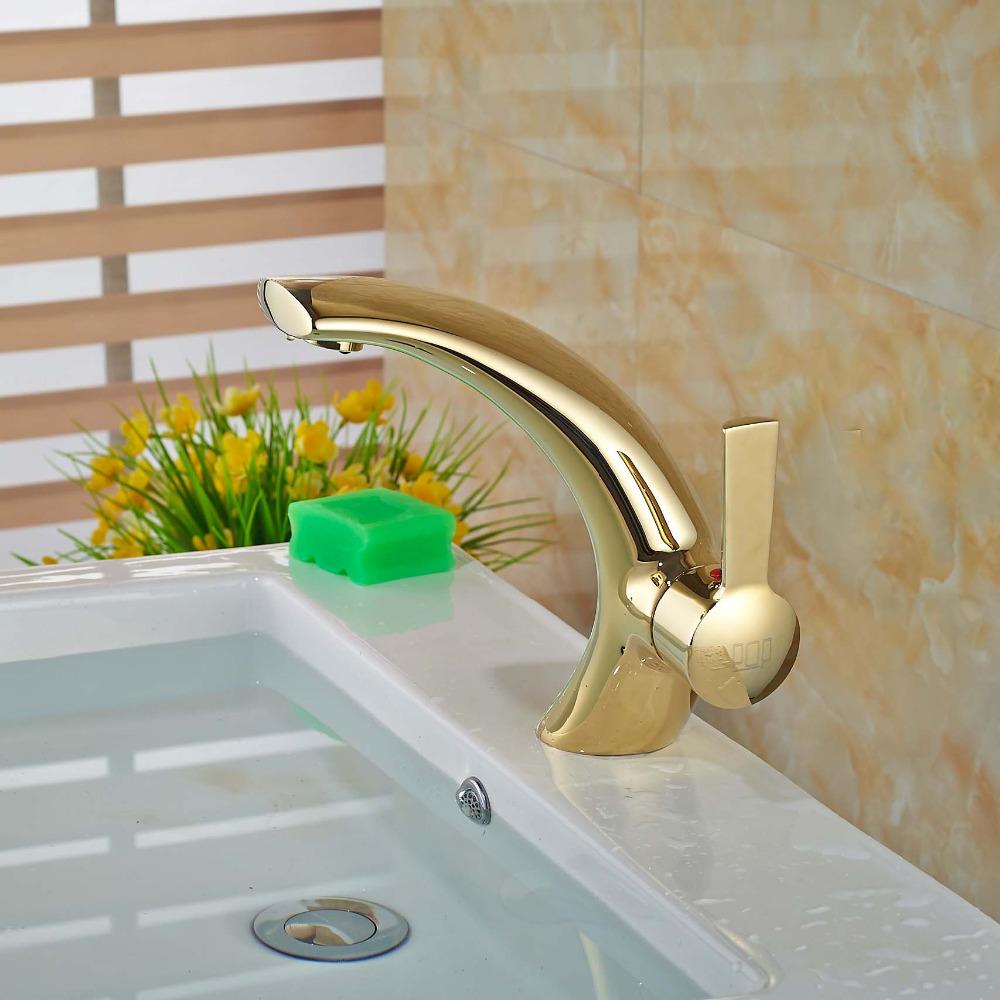 Faucets bathroom sink