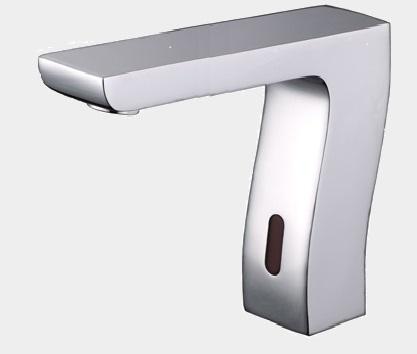 Bravat Trio Motion Sensor Faucets