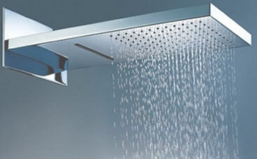 Shower Panels Multifunctional Showers Faucets Motion