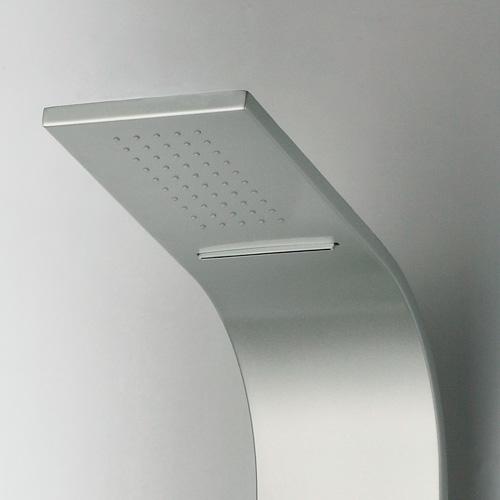 Fontana Ermanno Shower Panel H708A - Panel