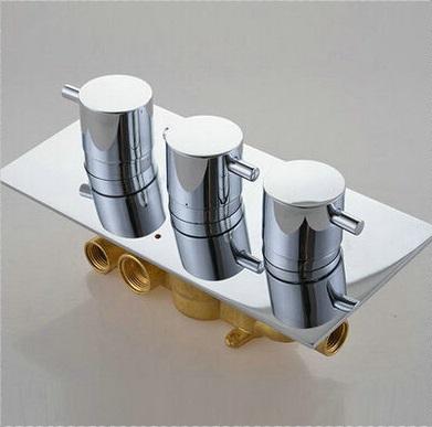 3-dials-3-ways-thermostatic-mixer-chrome