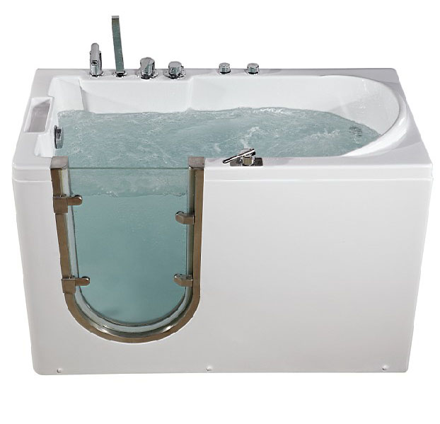 Walk In Bathtub Without Jets - Bathtub Ideas