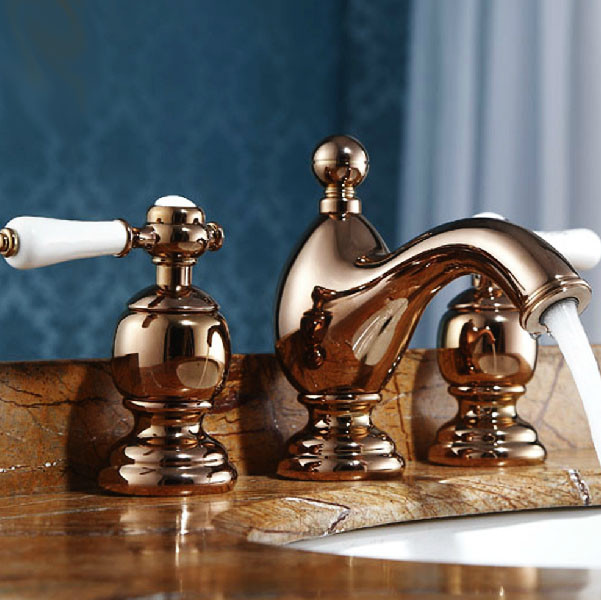 Basin-Faucet-gold-plated-3-pcs