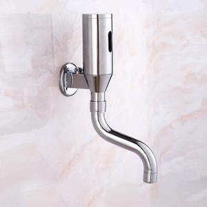 Pleasant Denver Wall Mounted Brass Automatic Sensor Bathroom Faucet K Download Free Architecture Designs Momecebritishbridgeorg