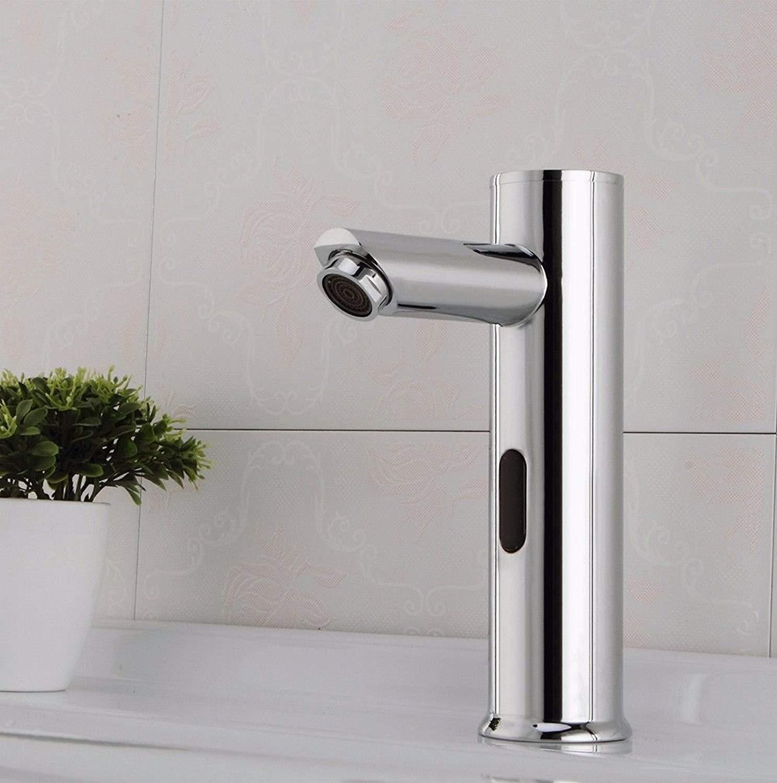 Solo Commercial Automatic Touchless Sensor Faucet