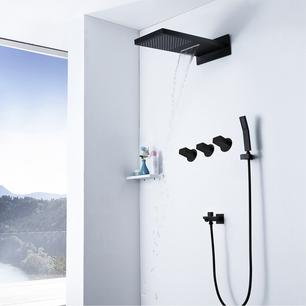 2 Day Shower Set Large Selections