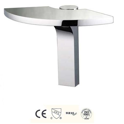 Florenza Chrome Commercial Automatic Motion Sensor Faucet