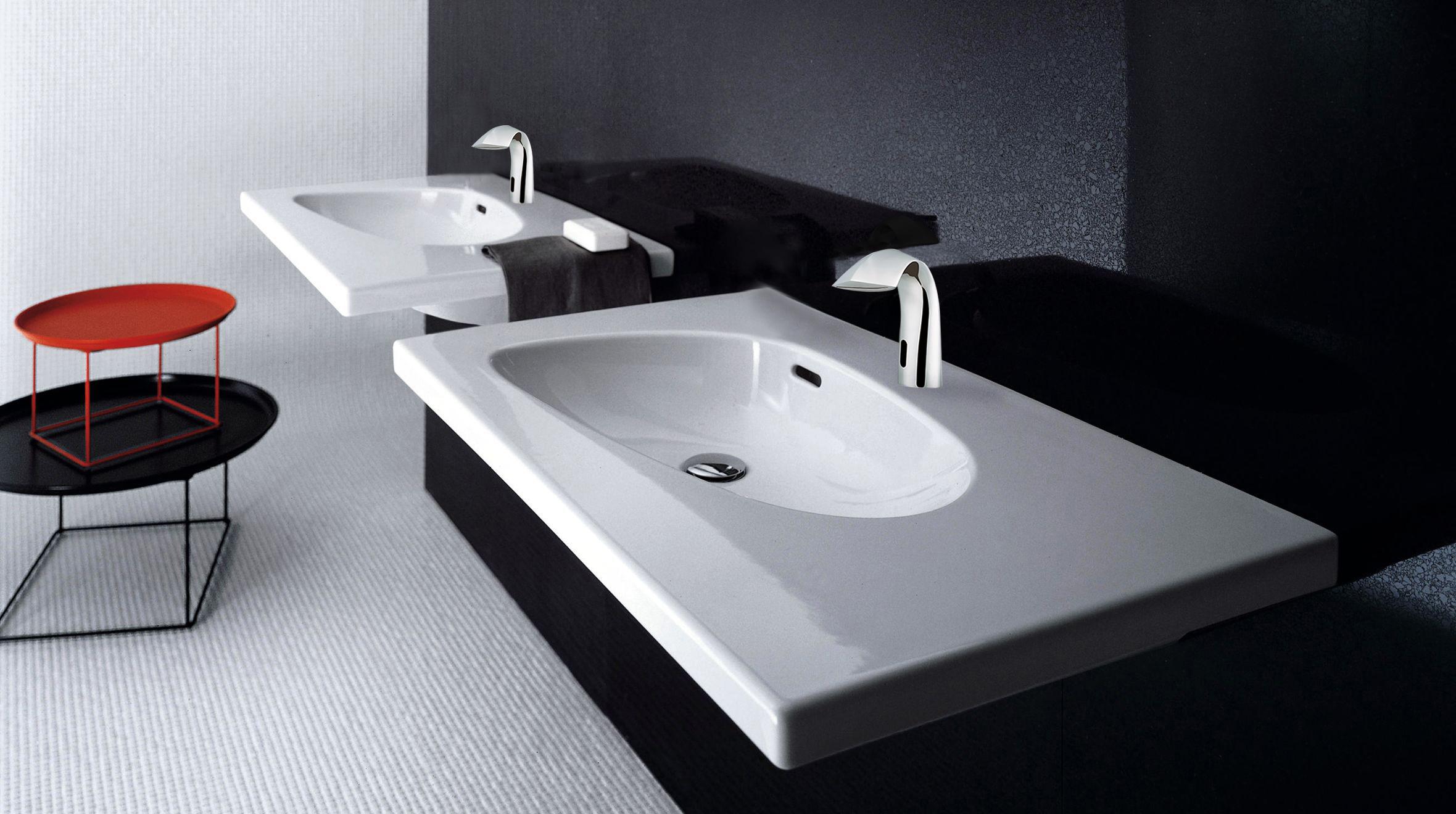 Florenza Commercial Automatic Motion Sensor Faucet CUPC Approved