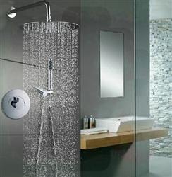 Fontana Lenox 2-Way Function Valve Shower Set