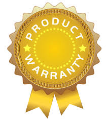 FontanaShowers Product Warranty
