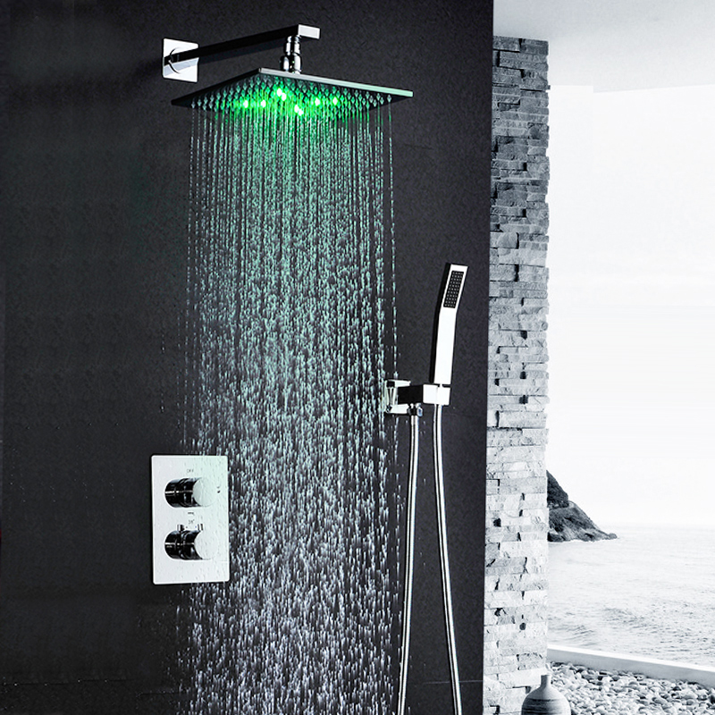 With Our Sagua Shower Head You Can Enjoy The Pleasure Of A Rainfall Shower  Even In Small Shower Enclosures. Installation Is Very Easy, It Is Wall  Mounted ...