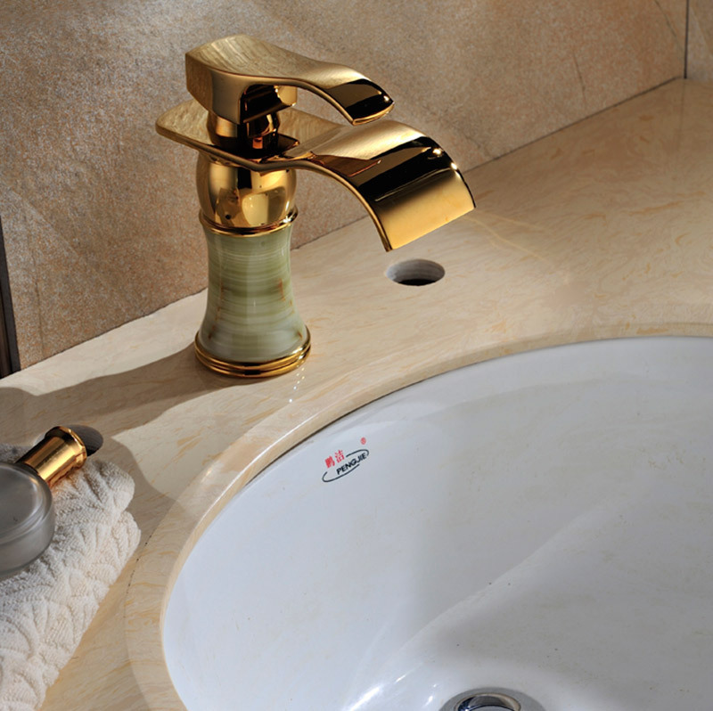 bathroom-waterfall-basin-mixer-sink-mixer