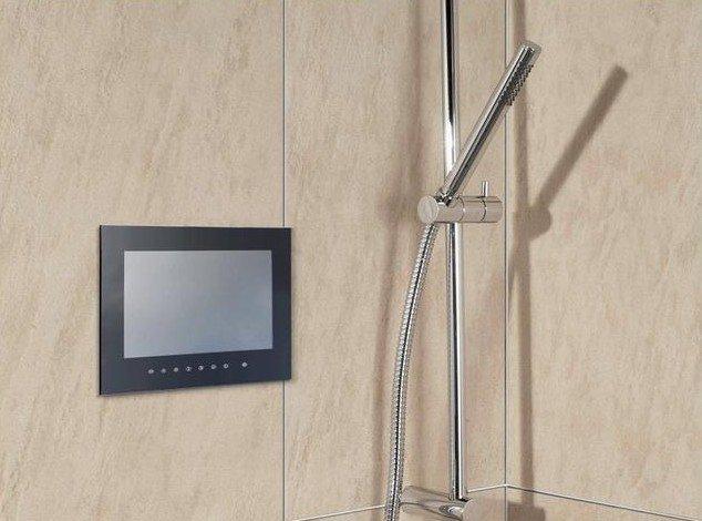 Bathroom Waterproof Led Tv Mirror