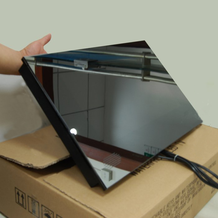 10 4 Inch Mirror Bathroom Tv Waterproof Bathroom Led Tv