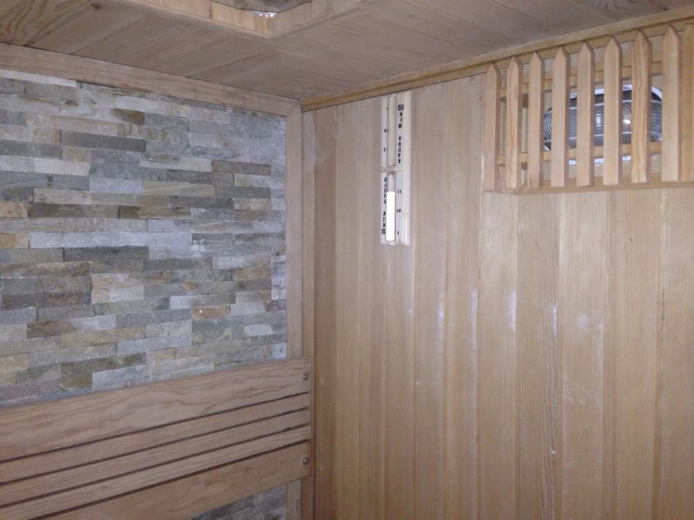 Sauna System