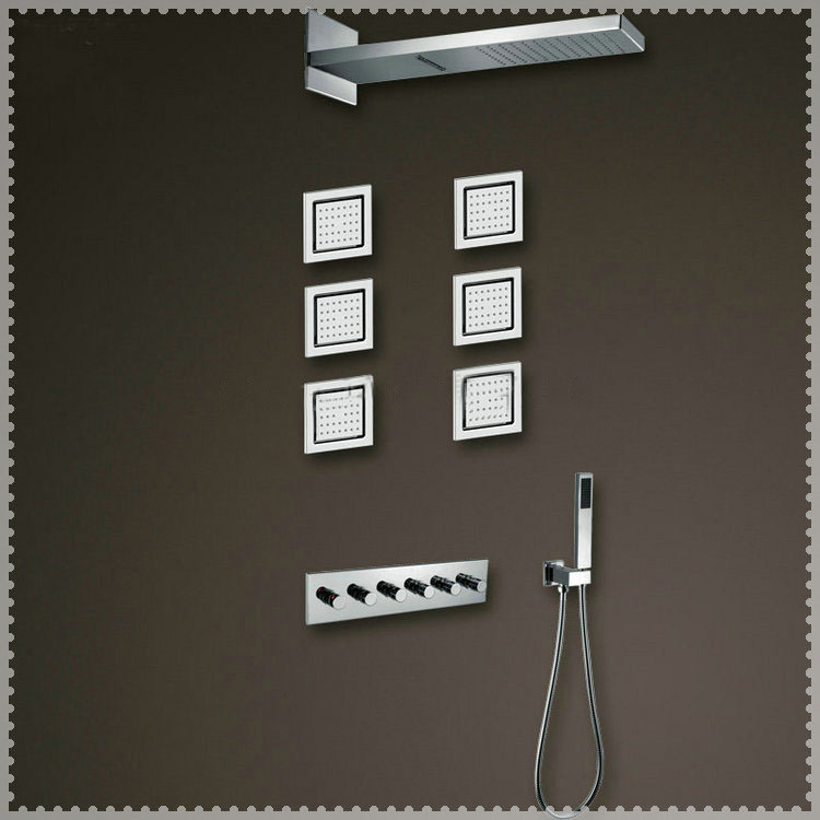 shower-head-6-messages-spray-inwall
